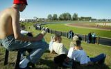 Op het motorsportcentrum in Amerika bij Roden moet meer activiteiten komen.