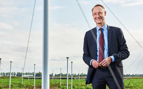 Burgemeester van Borger-Odoorn: 'Met bedreigingen alleen verliezers'
