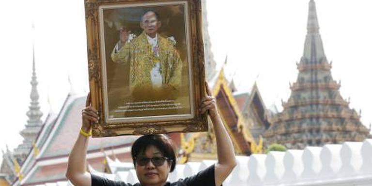 Thailand wil Australië niet thuis ontvangen