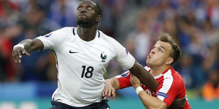 Frankrijk met Umtiti en Sissoko tegen IJsland