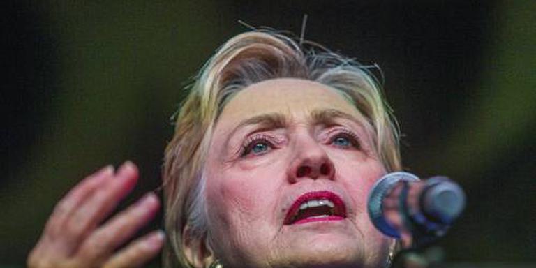 'Laat FBI alle feiten over e-mails vrijgeven'