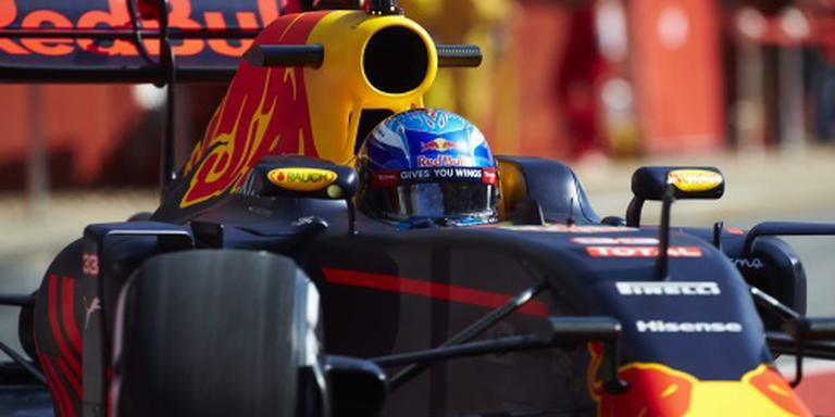 Verstappen vijfde in eerste training Monaco