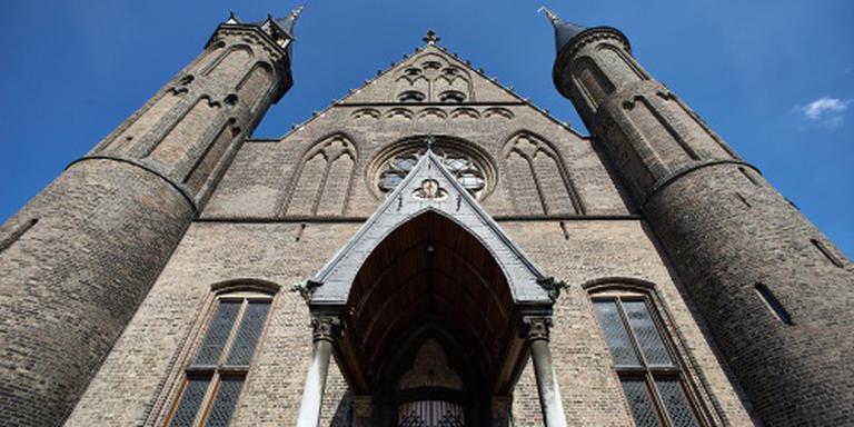 Zorg en ontsteltenis in politiek Den Haag