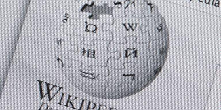 Wikipedia wil alle kennis toegankelijk maken