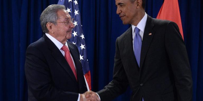 Obama wellicht in maart naar Cuba