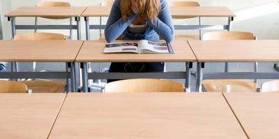 'Studenten hebben stress door lening'