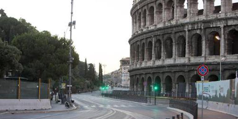 Scholen in Rome blijven dicht