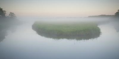 De Drentsche Aa is geen rivier