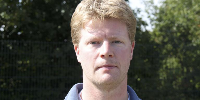 Daan Weissink vertrekt bij GHHC Groningen