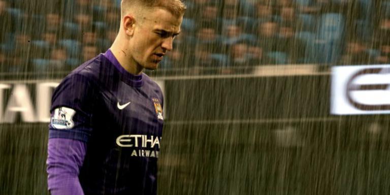 Engeland mist Hart en Sterling tegen Oranje