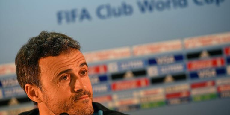 Barcelona in finale WK clubs met supertrio