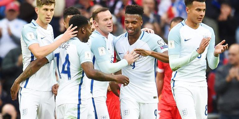 Engeland boekt magere zege op Malta