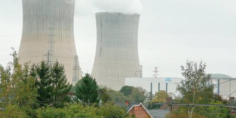 'Nog meer problemen met kernreactor Tihange'