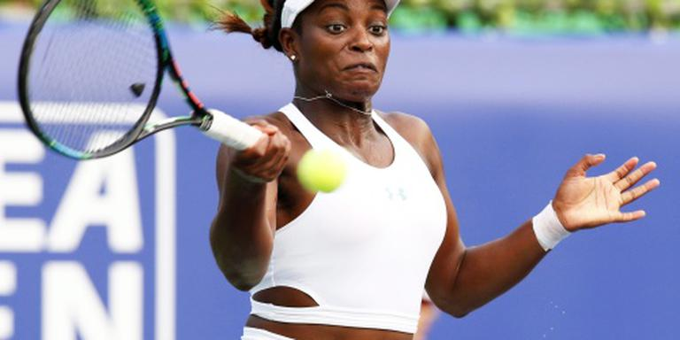 Stephens pakt titel in Auckland