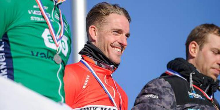 Berga en Van der Stelt winnen marathon Hoorn