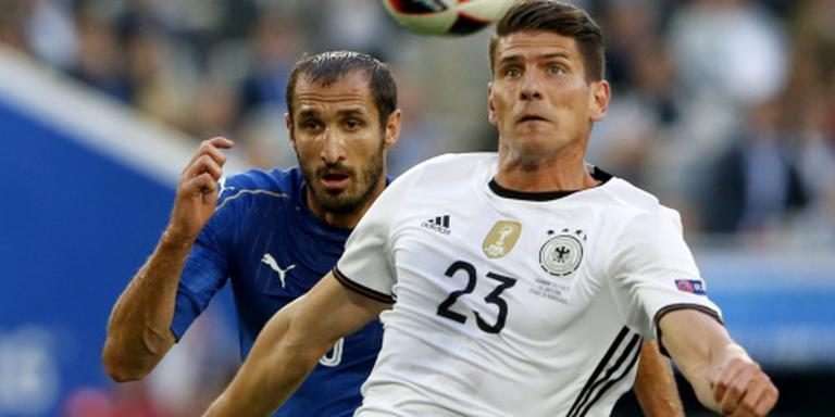 Gomez naar VfL Wolfsburg