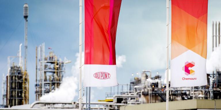DuPont/Chemours belooft Sliedrecht beterschap