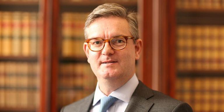Brit wordt veiligheidscommissaris EU