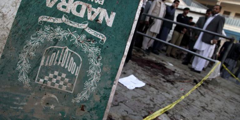 Dodental explosie Pakistan loopt op