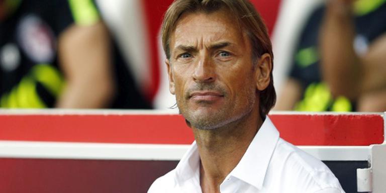 Renard nieuwe bondscoach Marokko