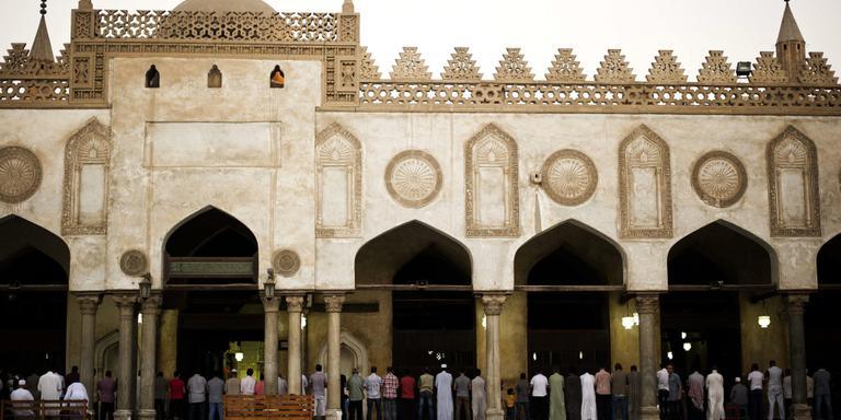 verboden plaatsen ramadan