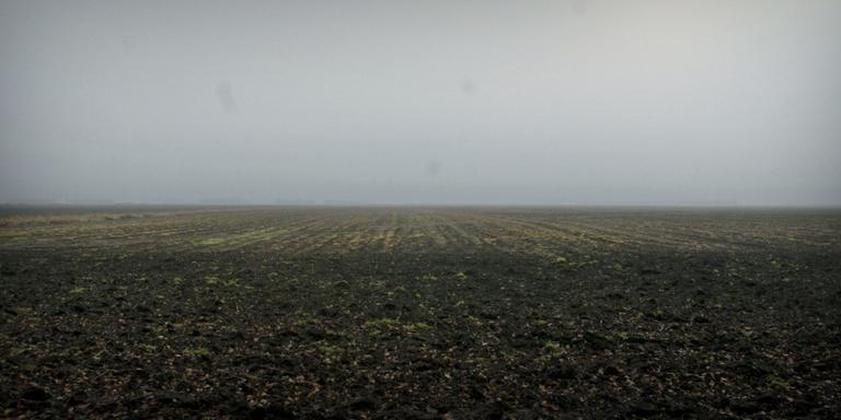 Vliegtuigbom bij Nieuw-Schoonebeek