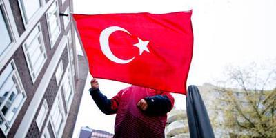 Recordaantal Turken vraagt asiel in EU