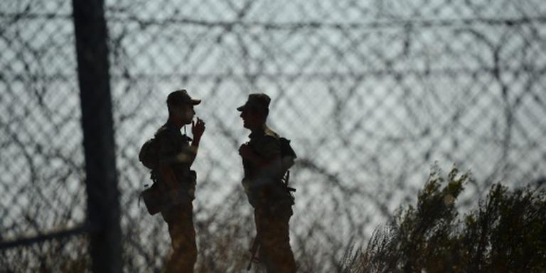 Ruim 100 miljoen voor Bulgaarse grensbewaking