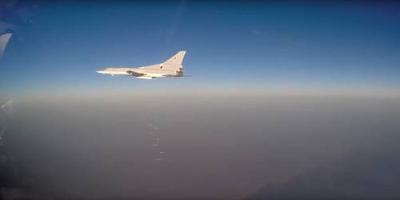Doden door crash Russische bommenwerper