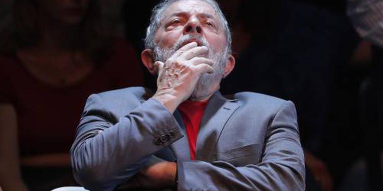 Rechter wil ex-president Brazilië vrijlaten