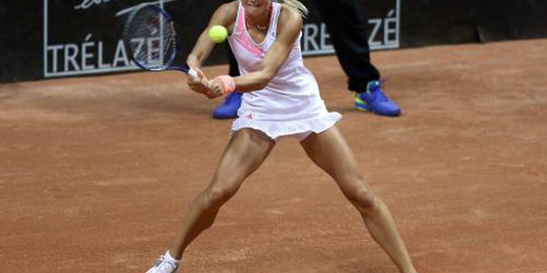 Rus wint opnieuw ITF-toernooi