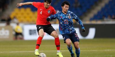 Eerste coronabesmetting in Japans voetbal