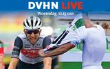 Kijk DVHN hier terug: Wat gaat er om in de hoofden van topsporters Robben en Mollema?