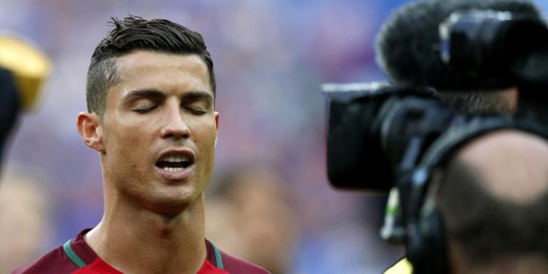 Real Madrid mist Ronaldo in duel om Supercup