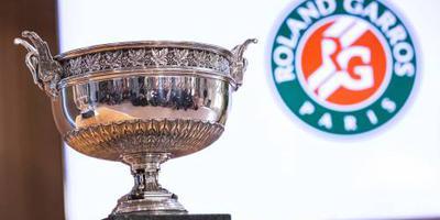 Prijzengeld Roland Garros naar 42,7 miljoen