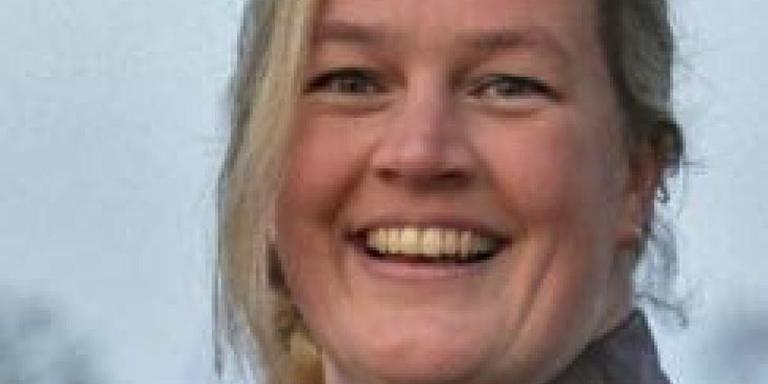 Geertje Veenstra voert CDA Zuidhorn aan