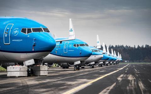 Discussie over aandelenaankoop Groningen Airport Eelde loopt met sisser af. 'Kennelijk hadden we elkaar niet goed begrepen'