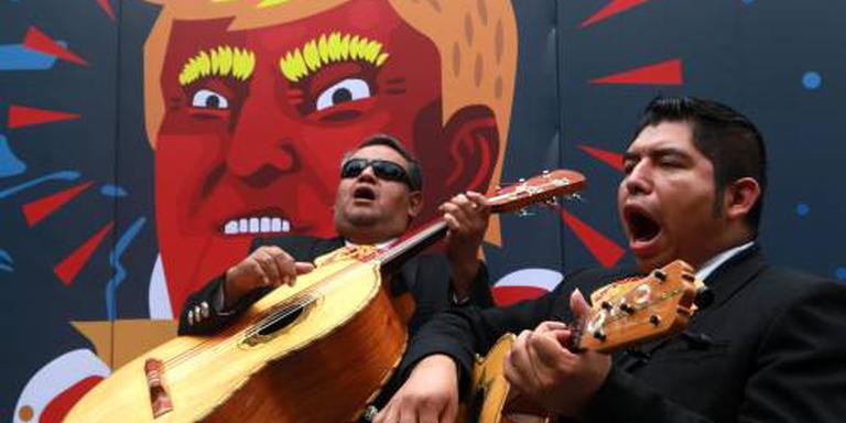 Actieplan Mexico voor landgenoten in VS