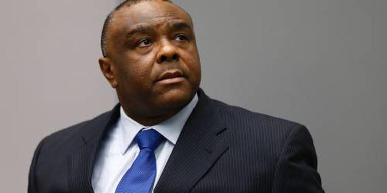 Bemba beïnvloedde getuigen ICC