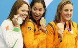 Ranomi, Bauke, Lois en Vivianne. Dit zijn de Drentse en Groningse sporters die aan de bak mogen op de Olympische Spelen
