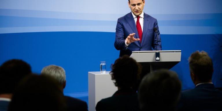 Kabinet: EU moet beter voor burgers