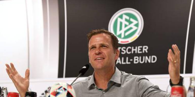 Duitse kritiek op premies Confederations Cup