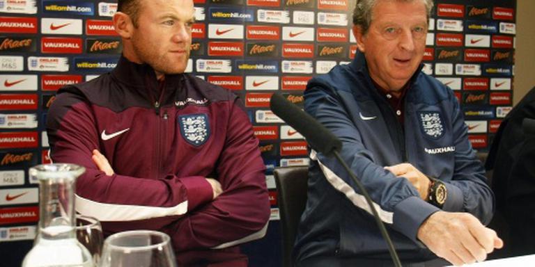Hodgson ontkent muiterij in Engelse selectie