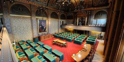 Eerste Kamer onderzoekt integriteitsregels
