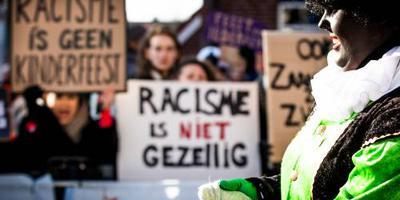 D66 ziet niks in demoverbod bij sint-intocht