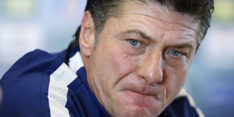 Mazzarri nieuwe trainer Watford