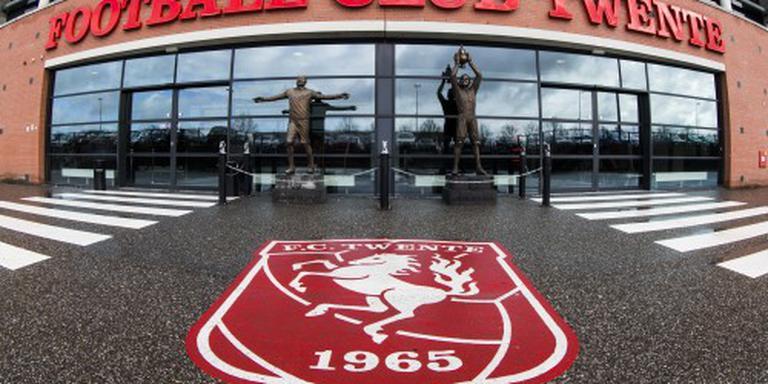 FC Twente weer met Thesker
