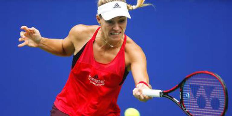 Duitse tennisteam te sterk voor Canada