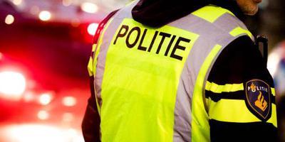 Dode door schietpartij Rotterdam