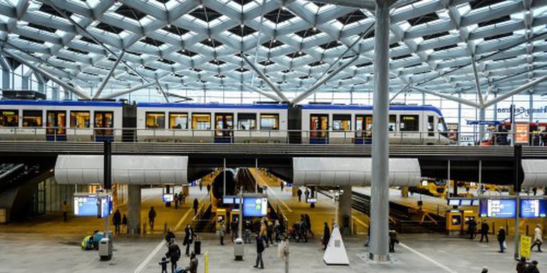 Vernieuwd Den Haag Centraal geopend